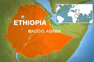 Ethiopia: Journalism under anti-terrorism law. Security forces arrest six bloggers and a journalist in latest crackdown on opposition voices