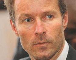 New EU Head of Delegation to Eritrea - Mr. Christian Manahl