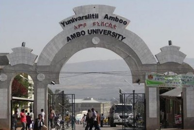 Ethiopians called for an independent investigation into the massacres of Ambo University students