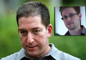 Guardian journalist Glenn Greenwald reports a series of NSA stories leaked by former contractor Edward Snowden