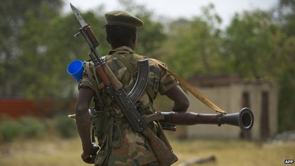 The report prepared by the UN Mission in South Sudan (UNMISS) blames both the government and rebels highlighting the tribal or ethnic nature of the violence perpetrated by both Nuer and Dinka soldiers and militia.