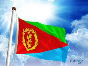Eritrea survives and thrives by the united will and strength of its people