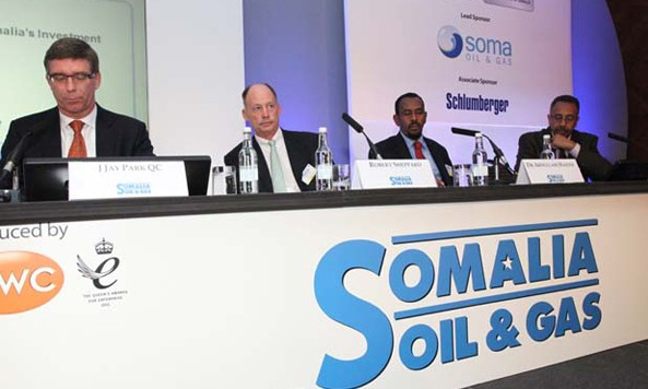 Power play at the centre of Somalia oil and gas sector. Will the quest for oil adds fuel to the fire?