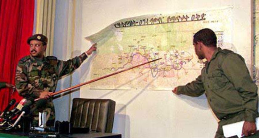 U.S. Sets Stage for Libya-Style Regime Change in Eritrea?