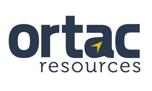Ortac is on course to complete the technical work required to submit an application for a mining licence
