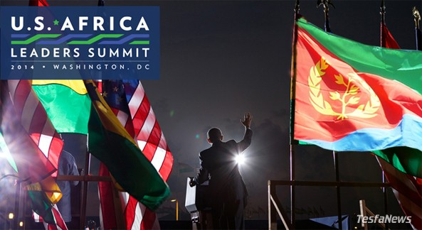 The Policy of exclusion and isolation has not borne any fruit. The exclusion of Eritrea from the upcoming U.S.  Africa Leaders Summit is misguided, inappropriate and does not serve the cause of peace and prosperity in the Horn of Africa.