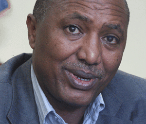 Bereket Simon, the architect of Ethiopia's four Assistant Prime Ministers behind the accidental PM Hailemariam Desalegn is critically ill