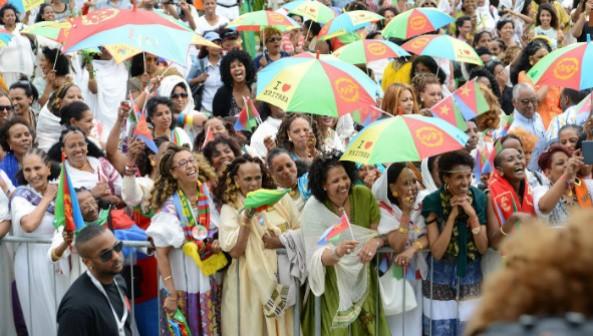 Festival Bologna: A Legacy of Eritrean Determination and Inspiring Memories