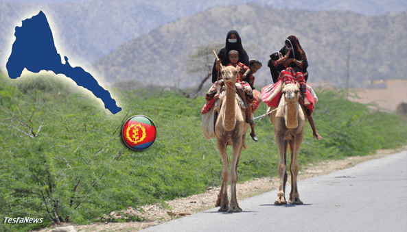 ERITREA: A new nation with the oldest civilization in Africa
