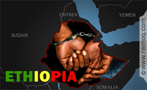 Time for the minority regime in Ethiopia to reap what they saw