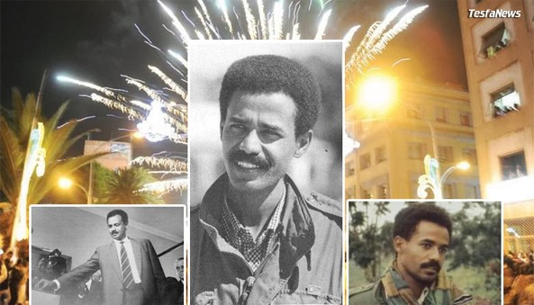 Whether you liked or not, agree or disagree, Isaias Afwerki is the cohesive factor for Eritrea's Unity and Integrity.