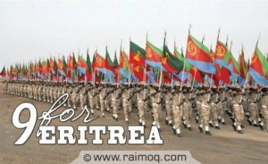 The Eritrean revolution was by the people to the peoplethat led Eritreans to become masters of their own destiny with independent political and economic policies to pursue own vision of Eritrea.