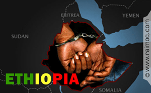 More journalists have fled Ethiopia than any other country in the world. This month alone, 17 Journalists forced to fled  for safety as laws in the country are increasingly used for political expediency