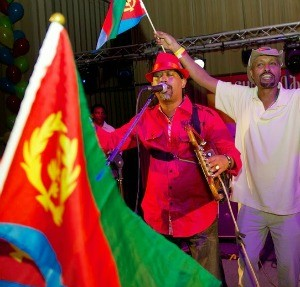 Festival Eritrea: Showcasing our unity and rich culture