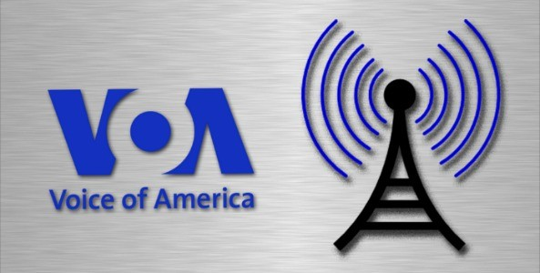 "The Voice of America (VOA) is the ""Official"" spokesman of the United States government in the arena of international shortwave radio. But despite its popularity throughout the world and the millions of dollars of public funds that compromise its yearly budget, the Voice is little-known and even less understood by Americans. Because it was designed to manuplate world public opinion including Eritreans to that of its sponsor - the State Department."