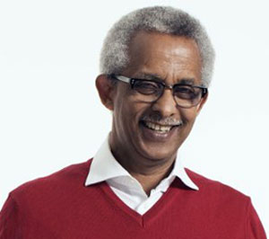 Swedish-Eritrea Parliamentarian Arhe Hamednaca will reap what he Sow