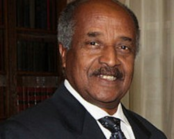 Message of solidarity from Eritrea to Yemen