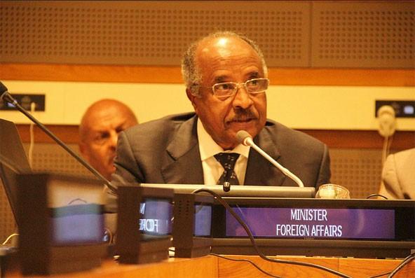 Osman Saleh
