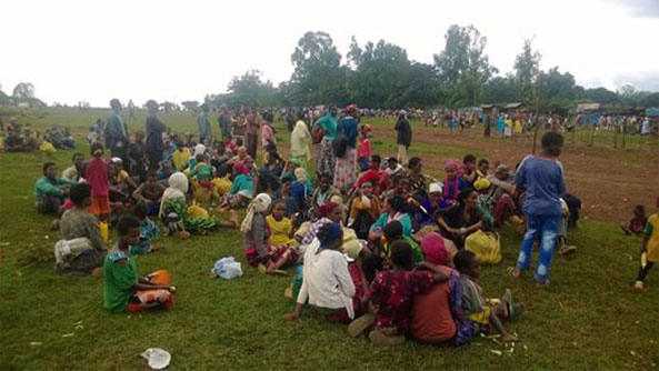 Land grab and ethnic clashes claim the lives of dozens in Gambella region of Ethiopia