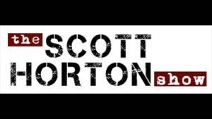 Scott Horton is aRadio host for KPFK in L.A.