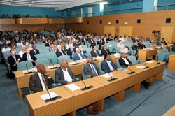 5th Asmara Mining Conference concludes