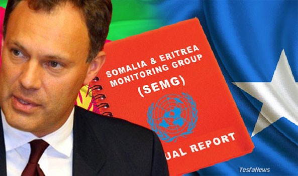 no Eritrean support to Al-Shabba