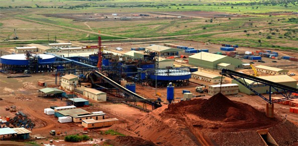 Bisha copper plant re-starts production