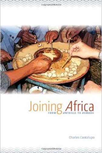 The charm of Eritrea is beautifully articulated in this book by Prof. Charles Cantalupo