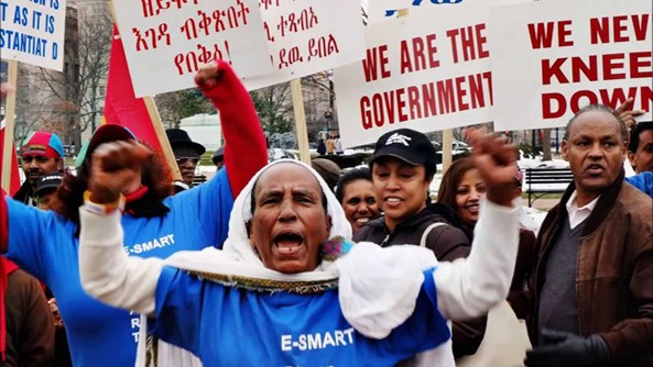 Illegal and Immoral UN/US Sanctions on Eritrea, Fail