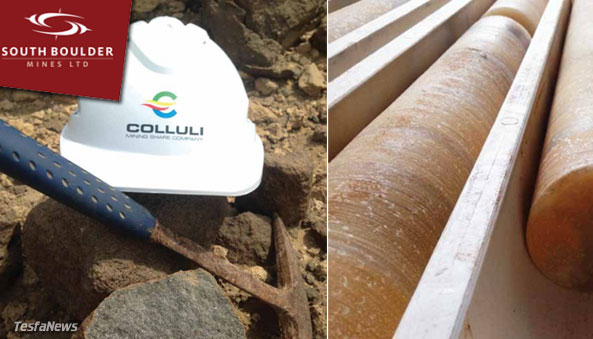 The Colluli Project, an equal joint venture between South Boulder Mines and the Eritrean National Mining Company (ENAMCO) is a unique potash resource that will help feed the world