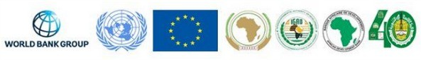 New Horn of Africa Initiative Partners