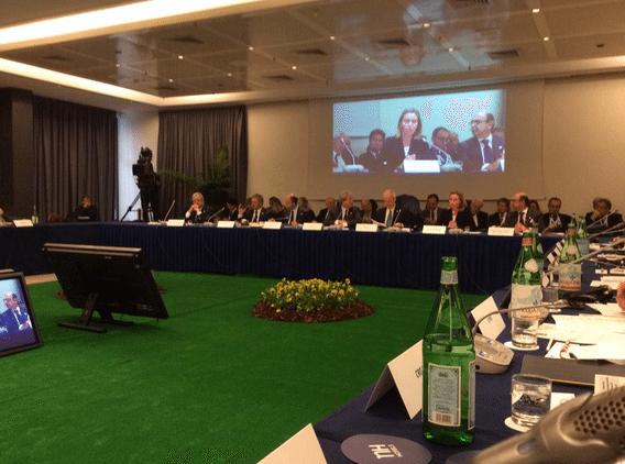 EU – Africa Conference on Khartoum Process Launched