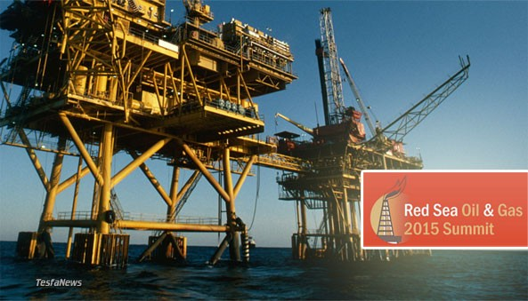 Inaugural Red Sea Oil & Gas 2015 Summit Takes Place Next Week in Dubai