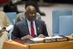 Can sanctions / arms embargo bring the desired peace to South Sudan?
