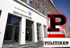 Danish Newspaper Politiken failed miserably in its latest attempt to discredit the Danish Report