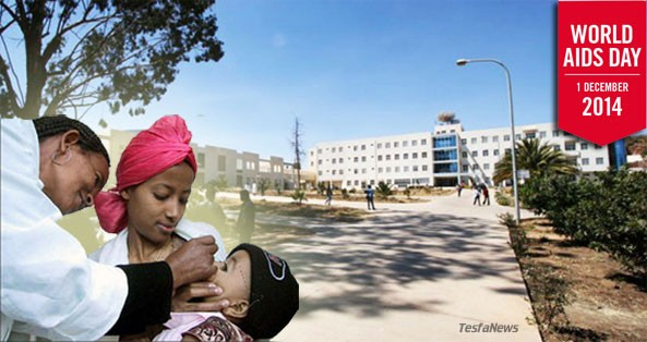 Eritrea's Progress Combating HIV/AIDS
