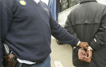 Italian Police Arrest Eritrean People Trafficking Ring