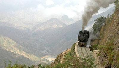 Eritrea: The Cuba of Africa