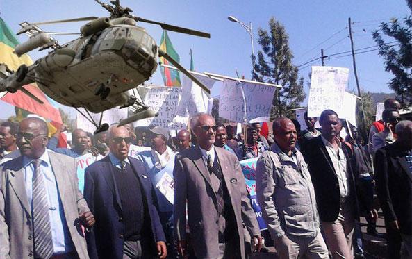 Examining Ethiopia: Bahir Dar, Defections and Indonesia