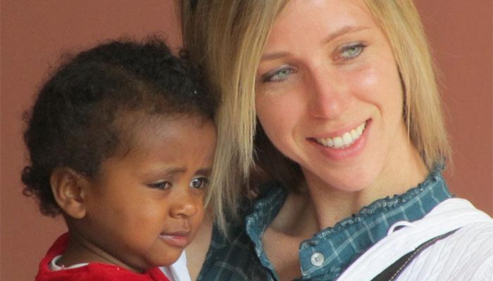 Adoption Agency Director Admits Bribing Ethiopian Officials