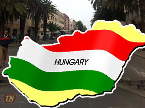 Hungary ready for business with Eritrea