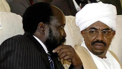 Khartoum Warns Juba Against Supporting JEM Rebels