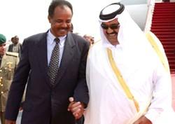 Qatar and Eritrea Talks Bilateral Issues in Doha