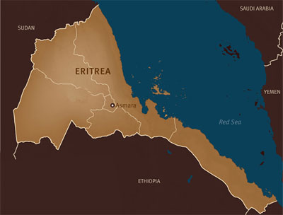 All  Eyes Always On Eritrea
