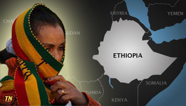 Ethiopia says up to 1,500 Ethiopians leave the country daily to the middle east