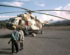 Another Ethiopian Air Force Pilot Defects and Joined Armed Struggle