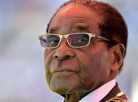 President Mugabe Elected African Union Chairman