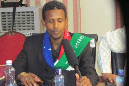 Ogaden Community in Kenya Requests Extra Protection During Upcoming Ethiopian Election