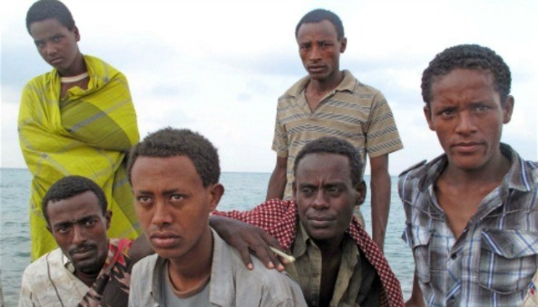 In search of a better life, many Ethiopians migrate to Somalia