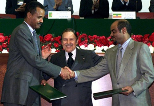 Meles-and-Isaias-Algiers-Agreement